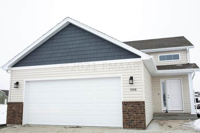 1046 Ashley Drive W, West Fargo, ND 58078 (MLS #20-6911) :: RE/MAX Signature Properties