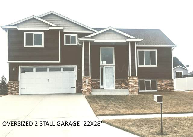 4902 35 Avenue S, Fargo, ND 58104 (MLS #21-1062) :: FM Team