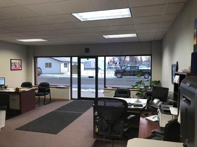 303 West Main Street, Ada, MN 56510 (MLS #21-167) :: RE/MAX Signature Properties