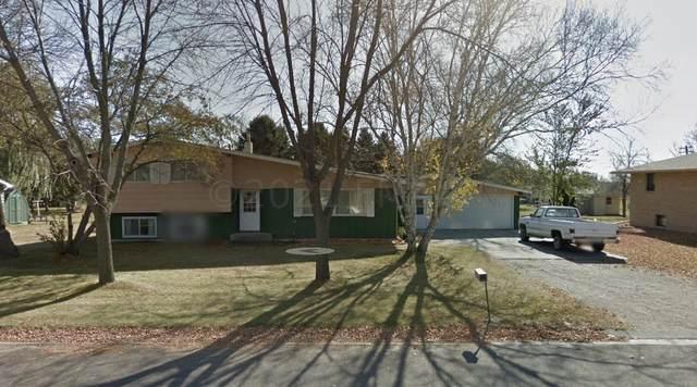 504 9TH Avenue SE, Barnesville, MN 56514 (MLS #21-1991) :: FM Team