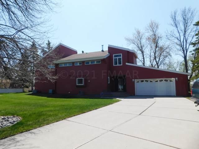 2508 Northwood Drive, Fargo, ND 58102 (MLS #21-2429) :: FM Team