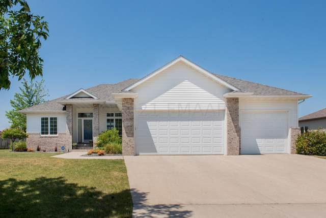 4433 4TH Street S, Moorhead, MN 56560 (MLS #21-3168) :: RE/MAX Signature Properties