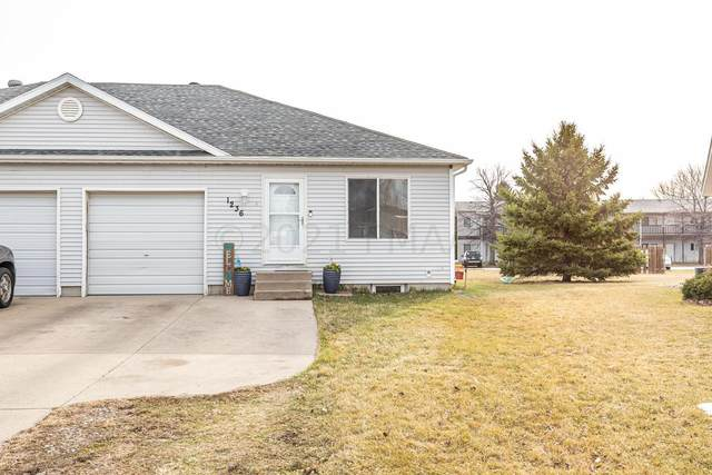 1236 32ND STREET Circle S, Moorhead, MN 56560 (MLS #21-419) :: FM Team