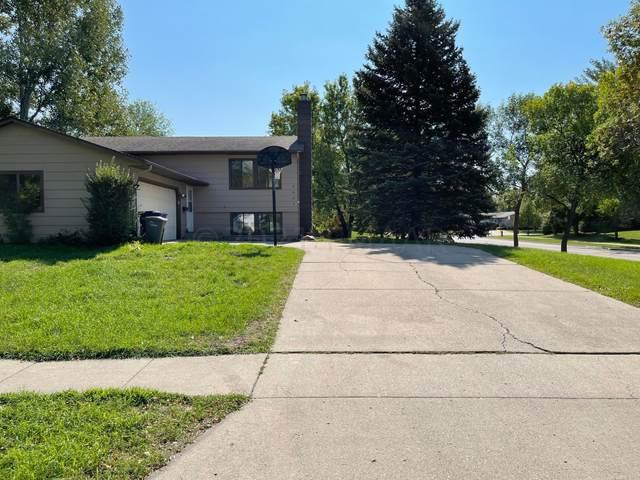 3001 14TH Avenue S, Moorhead, MN 56560 (MLS #21-5011) :: RE/MAX Signature Properties