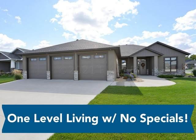 3629 Houkom Drive E, West Fargo, ND 58078 (MLS #21-5271) :: FM Team