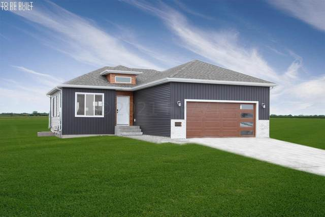 6721 71ST Avenue S, Horace, ND 58047 (MLS #21-925) :: FM Team