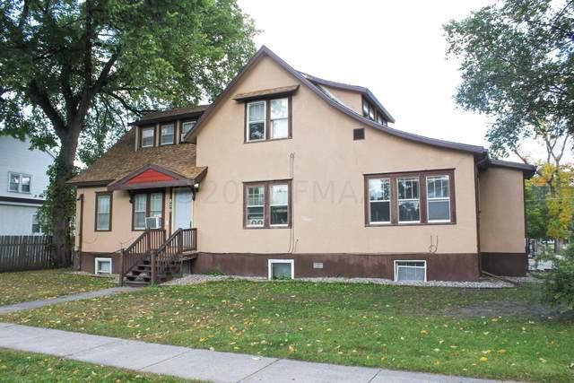 820 7 Street S, Fargo, ND 58103 (MLS #21-983) :: FM Team