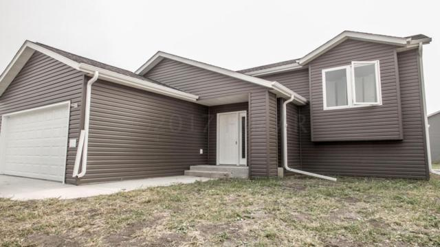 413 13 Avenue NW, West Fargo, ND 58078 (MLS #17-3708) :: FM Team
