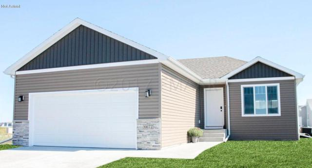 1325 Goldenwood Drive, West Fargo, ND 58078 (MLS #17-5117) :: FM Team