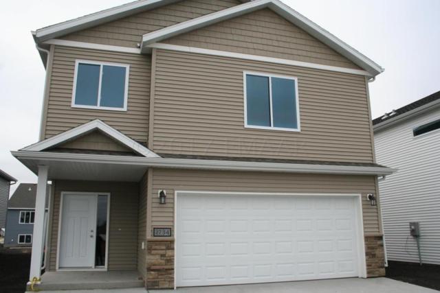 2734 Divide Street W, West Fargo, ND 58078 (MLS #17-5284) :: FM Team
