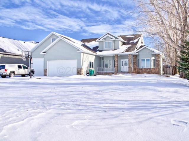 3743 Hidden Circle, West Fargo, ND 58078 (MLS #17-6361) :: FM Team