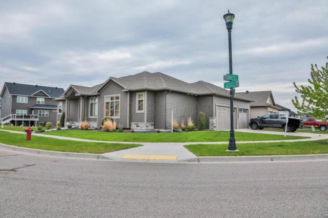 3796 Bell Boulevard E, West Fargo, ND 58078 (MLS #18-1084) :: FM Team