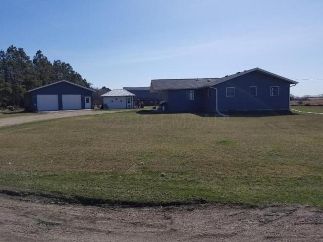 6692 127TH Avenue SE, Lisbon, ND 58054 (MLS #18-2022) :: FM Team