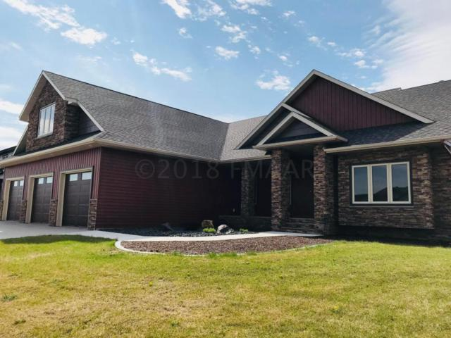 1053 49 Terrace W, West Fargo, ND 58078 (MLS #18-2707) :: FM Team
