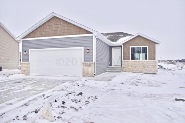 1325 Goldenwood Drive, West Fargo, ND 58078 (MLS #18-290) :: FM Team