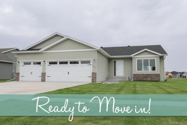 611 13 Avenue NW, West Fargo, ND 58078 (MLS #18-2920) :: FM Team