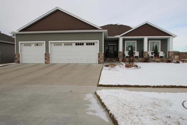418 Freedom Terrace E, West Fargo, ND 58078 (MLS #18-3109) :: FM Team