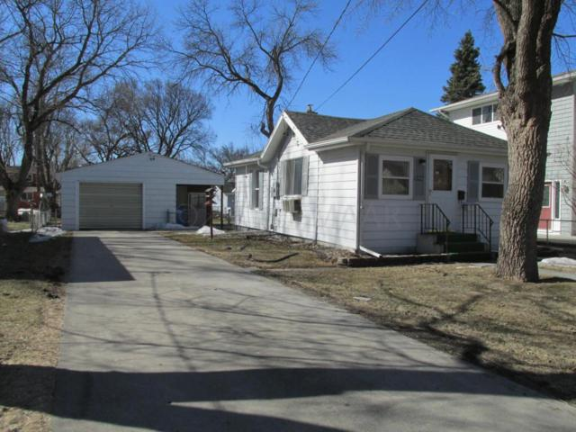 1522 9 Avenue S, Fargo, ND 58103 (MLS #18-404) :: FM Team