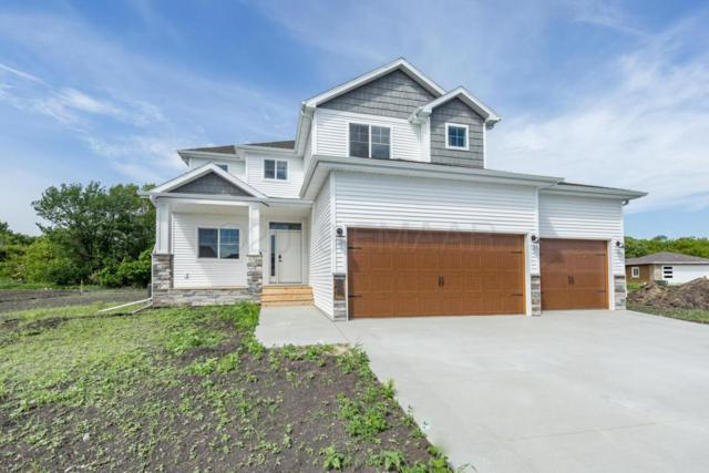 1328 Goldenwood Drive, West Fargo, ND 58078 (MLS #18-416) :: FM Team
