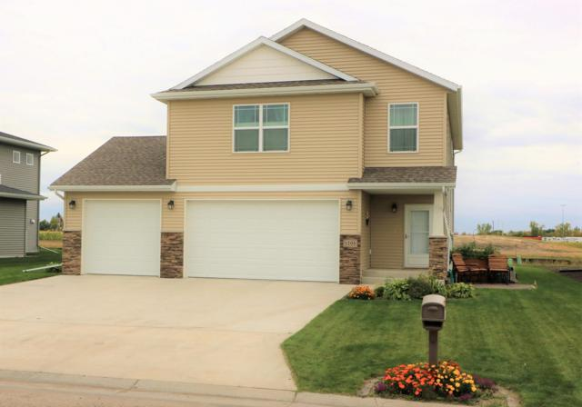 1205 Southwood Drive, Dilworth, MN 56529 (MLS #18-4909) :: FM Team
