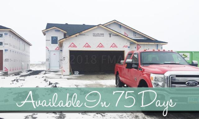 1226 Highland Lane W, West Fargo, ND 58078 (MLS #18-5147) :: FM Team