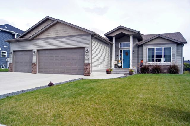 2511 10 Street W, West Fargo, ND 58078 (MLS #18-5400) :: FM Team