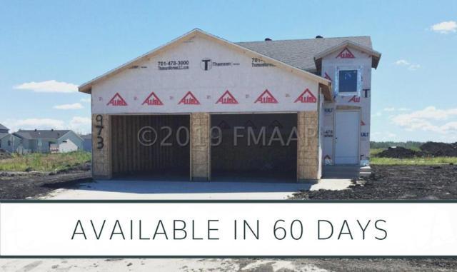 973 Ashley Drive W, West Fargo, ND 58078 (MLS #18-5456) :: FM Team