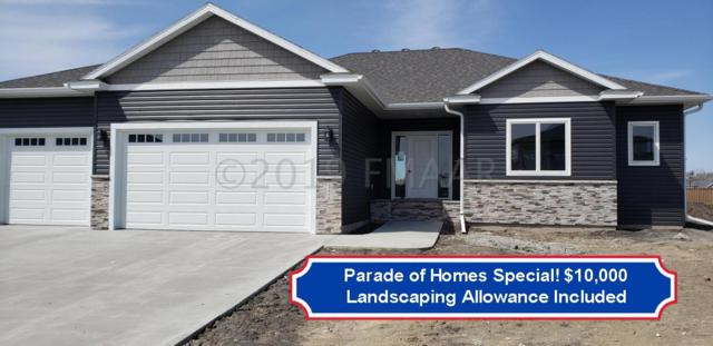 2408 North Pond Drive E, West Fargo, ND 58078 (MLS #19-1065) :: FM Team