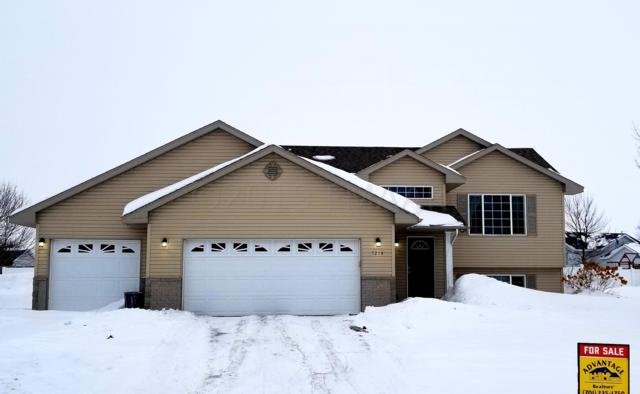 1216 Magnolia Court SW, Glyndon, MN 56547 (MLS #19-338) :: FM Team