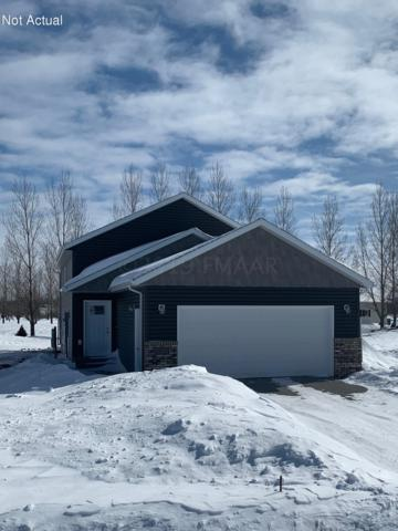 940 27TH Avenue W, West Fargo, ND 58078 (MLS #19-396) :: FM Team