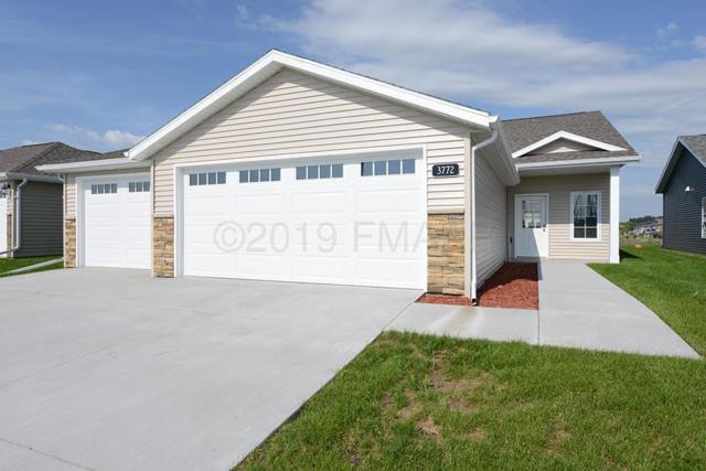 3772 7TH Street E, West Fargo, ND 58078 (MLS #19-4017) :: FM Team