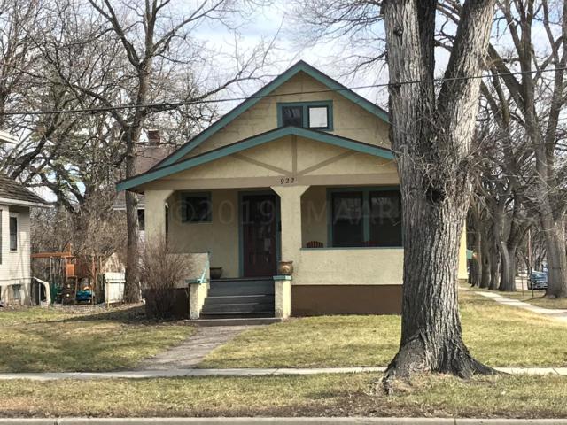 922 S University Drive, Fargo, ND 58103 (MLS #19-475) :: FM Team