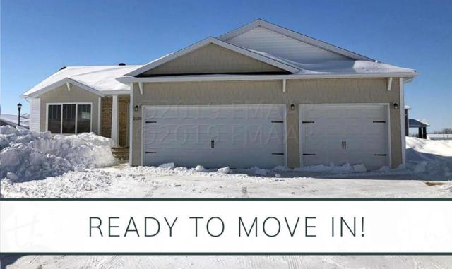2120 12 Street W, West Fargo, ND 58078 (MLS #19-532) :: FM Team