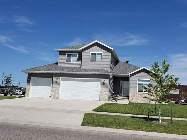 3311 2ND Street E, West Fargo, ND 58078 (MLS #19-5902) :: FM Team