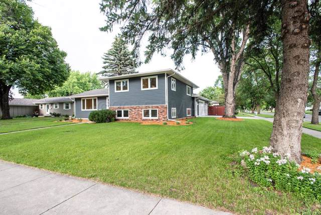 2801 Evergreen Road N, Fargo, ND 58102 (MLS #19-6404) :: FM Team