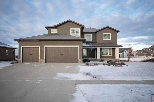 7387 Eagle Pointe Drive S, Fargo, ND 58104 (MLS #19-6651) :: FM Team