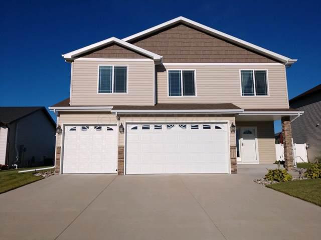 3014 3 Street E, West Fargo, ND 58078 (MLS #19-667) :: FM Team