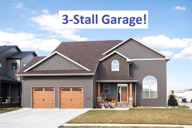 276 34 Avenue E, West Fargo, ND 58078 (MLS #19-941) :: FM Team
