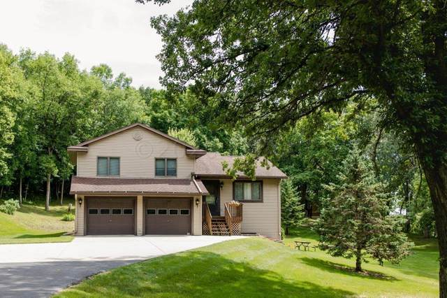 50165 Sailer Road, Frazee, MN 56544 (MLS #20-1207) :: FM Team