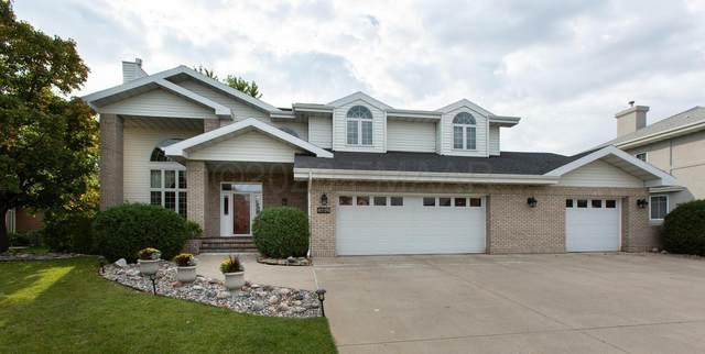 4726 Rose Creek Parkway S, Fargo, ND 58104 (MLS #20-3094) :: FM Team