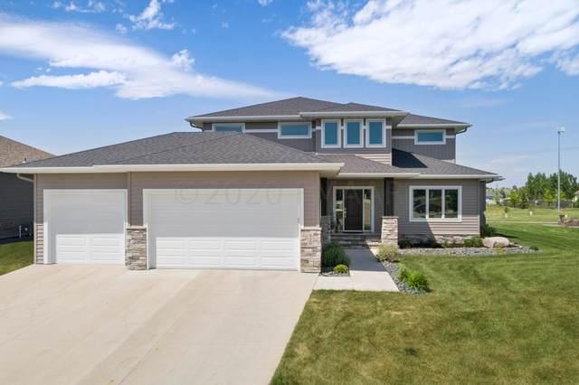 920 Mulberry Lane, West Fargo, ND 58078 (MLS #20-3291) :: FM Team