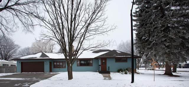 2114 2 Street N, Fargo, ND 58102 (MLS #20-4250) :: RE/MAX Signature Properties