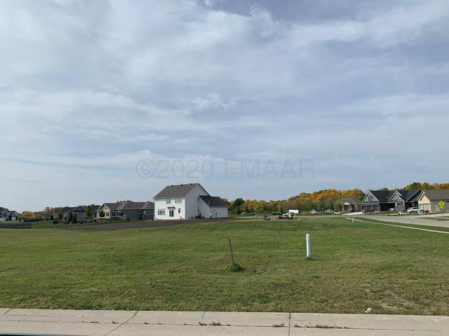 330 25 Avenue E, West Fargo, ND 58078 (MLS #20-5633) :: FM Team