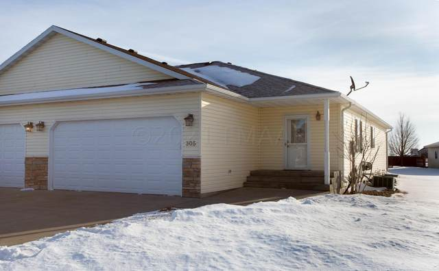305 Maust Way, Horace, ND 58047 (MLS #20-5841) :: RE/MAX Signature Properties