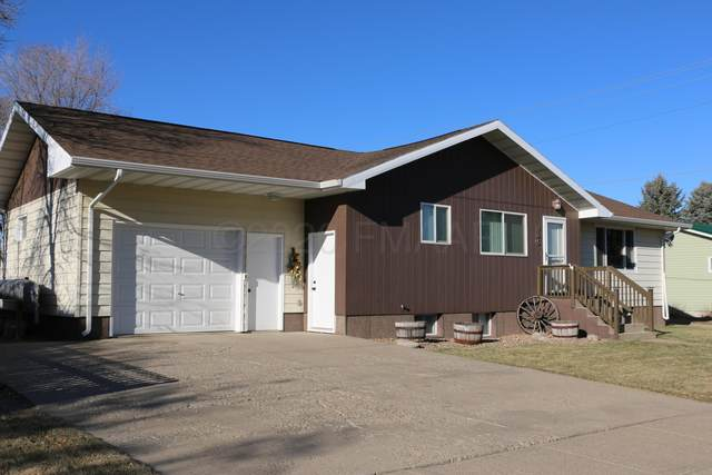 405 3RD Avenue NW, Beulah, ND 58523 (MLS #20-6507) :: FM Team