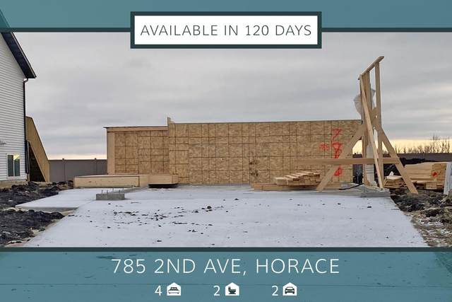 785 2ND Avenue, Horace, ND 58047 (MLS #20-6512) :: RE/MAX Signature Properties