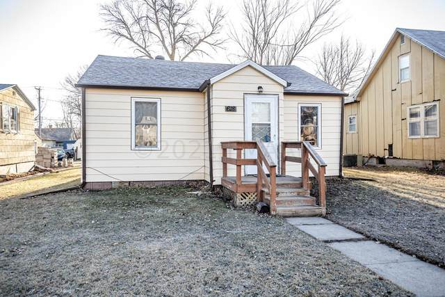 618 9TH Street N, Wahpeton, ND 58075 (MLS #21-645) :: FM Team