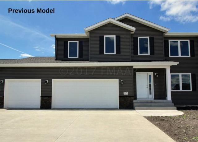 7412 Eagle Pointe Drive S, Fargo, ND 58104 (MLS #17-5728) :: FM Team