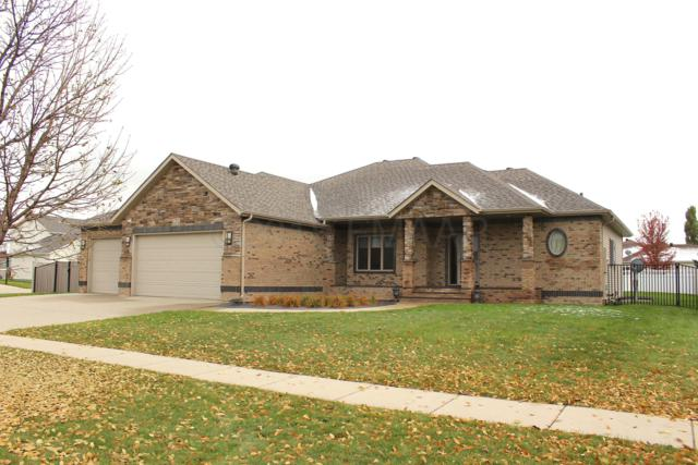 1705 Princeton Lane, West Fargo, ND 58078 (MLS #18-1691) :: FM Team