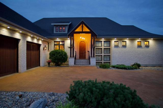 4154 Clubhouse Drive S, Fargo, ND 58104 (MLS #18-3524) :: FM Team